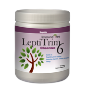 LeptiTrim6 Cleanse Immune Tree Dr Anthony Kleinsmith