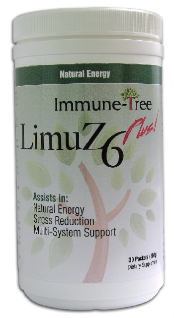 Immune Tree LimuZ 6 Plus Dr Anthony Kleinsmith
